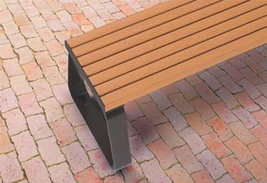 Air Bench(エア・ベンチ) 施工イメージ